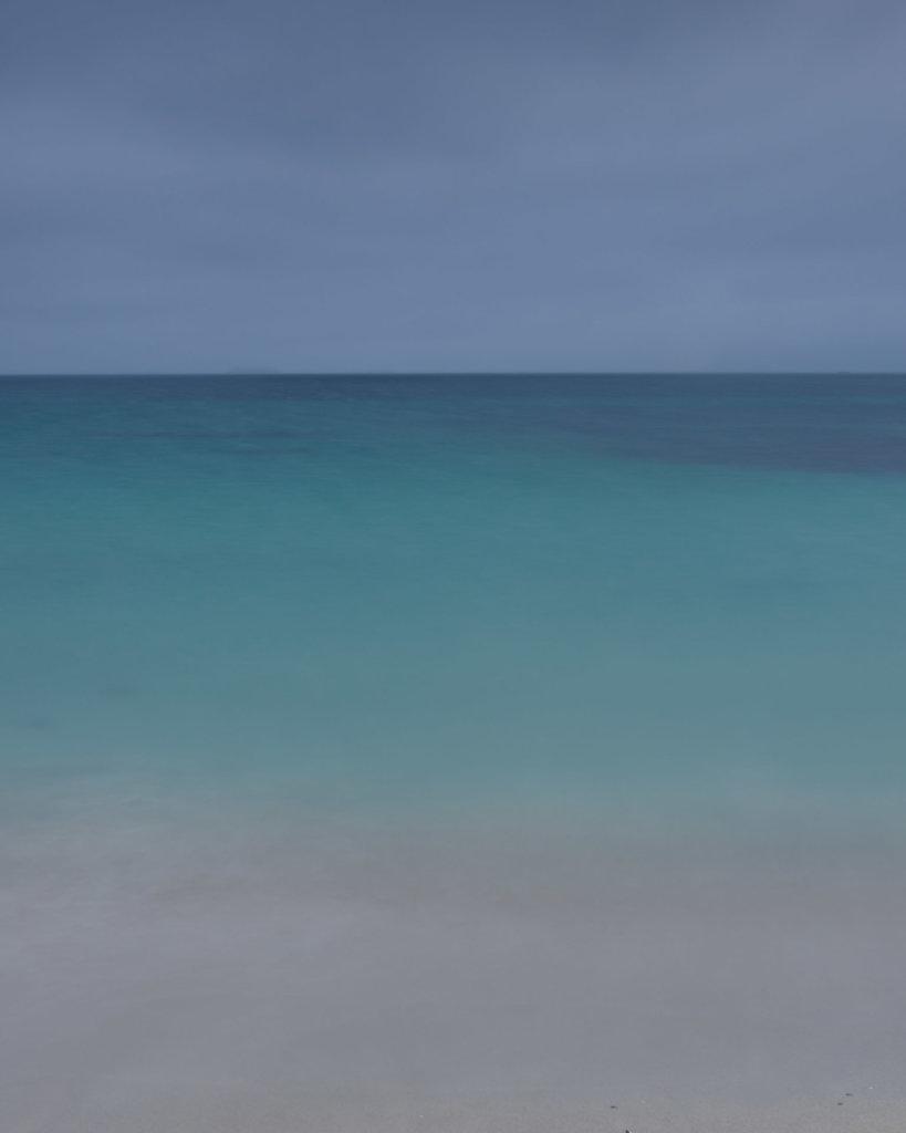 Sjø og himmel